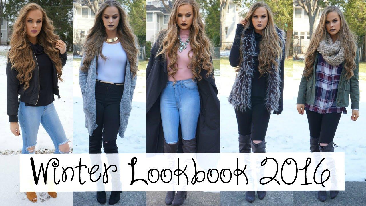 Cold Weather Fashion Tumblr