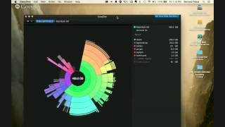 Clear Memory with DaisyDisk for Your Mac