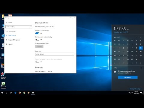 How to Fix Wrong Date & Time Issues in Windows PC