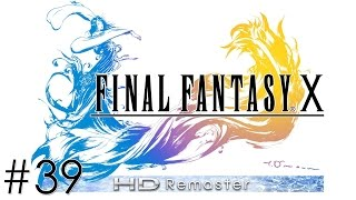 Final Fantasy X HD Remaster - Evrae (#39)