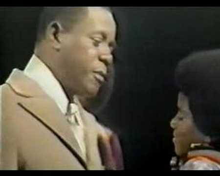 Flip Wilson and the Jackson 5 PART 1 RARE