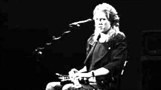 Jeff Healey When The Night Comes  Falling From The Sky