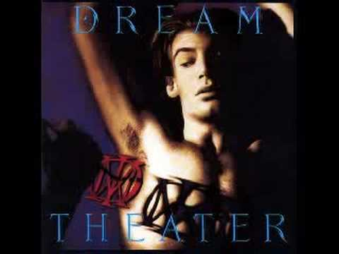 Dream Theater - Only A Metter Of Time