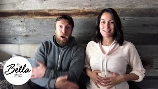 Best of 2016 with Brie Bella and Daniel Bryan