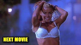 Блондинка против убийцы | Очень страшное кино. 2000. Момент из фильма