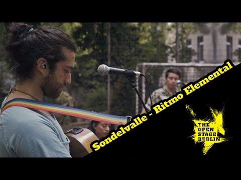 Sondelvalle - Ritmo Elemental - The Open Stage Berlin