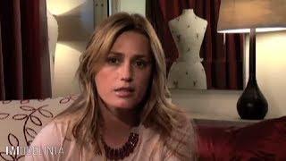 Yasmin Le Bon interview 2009