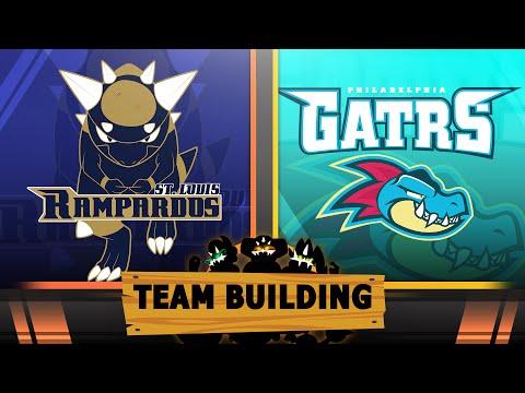 St. Louis Rampardos Team Building UCL S2 Week 10: VS Philadelphia Feraligatrs!