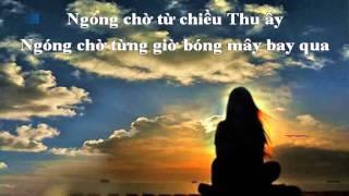 [Karaoke Beat] Các Anh Về - Hoàng Thi Thơ (Song Ca Cho Nữ)