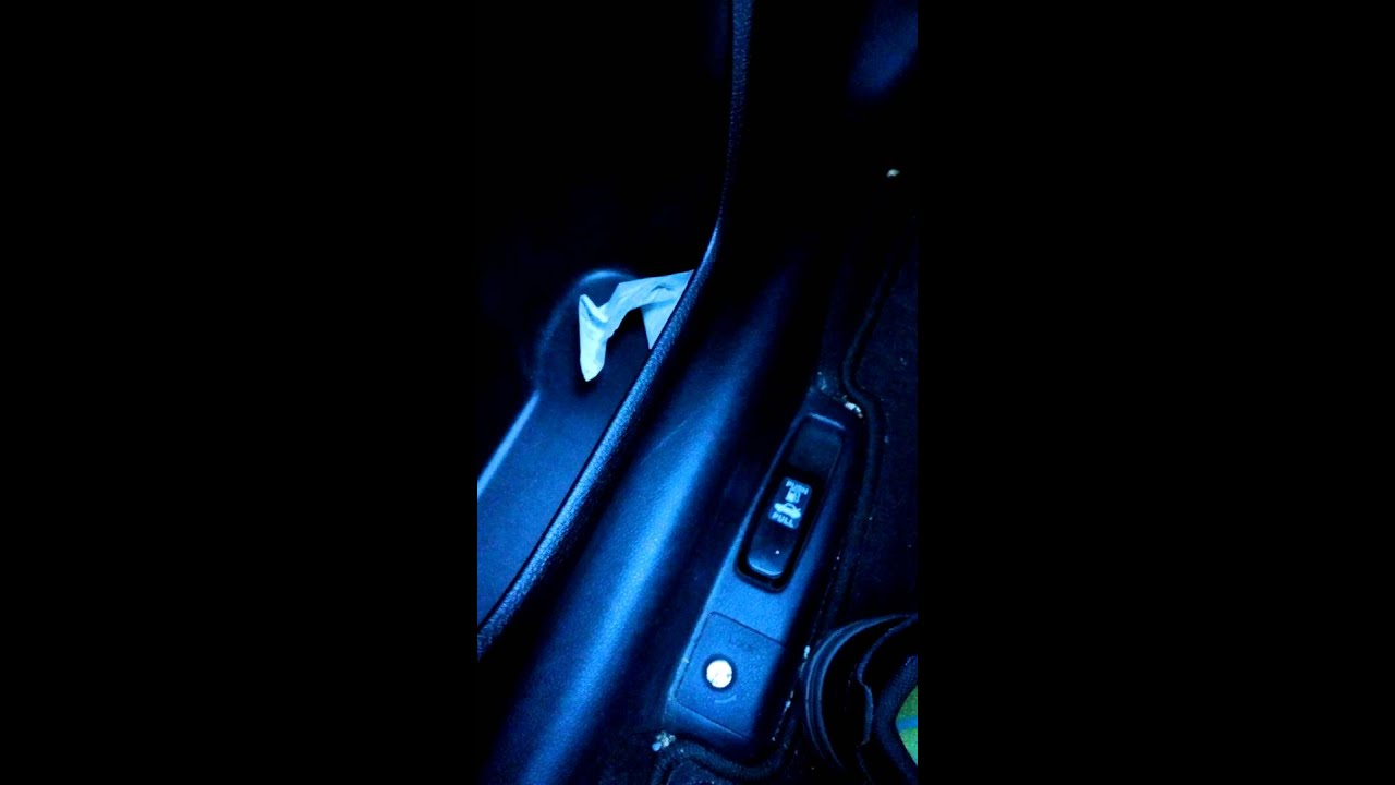 2014 Honda Accord Sport Suspension Noise Youtube