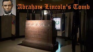 Lincoln s Tomb - Springfield, IL - 1080HD