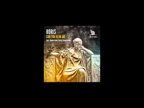 Boris - Can You Hear Me (Original Mix) [Alleanza]