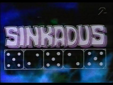 Sinkadus - Del 2 av 6 (Tv-serie SVT 1980)