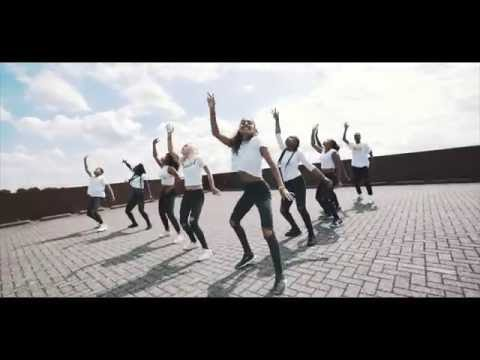 Kai-Jo feat Maître Oxygène - Carina |Choreography Aron Norbert |