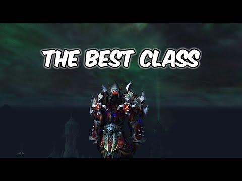 The Best Class - Havoc Demon Hunter PvP - WoW BFA 8.3