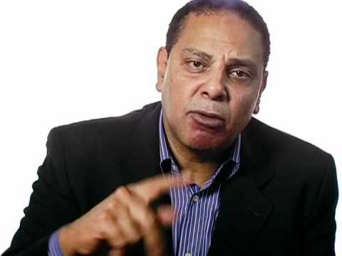 Alaa Al Aswany on Promoting Democracy in the Arab World