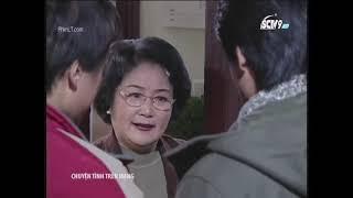 Phim bộ hồng kong TVB Chuyện tình trên mạng tập 18