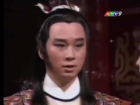 06 Nhất Đại Nữ Hoàng Võ Tắc Thiên