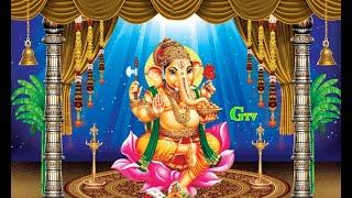 Onbathu Kolum   Vinayagar Full Songs I ஒன்பது கோளும்....
