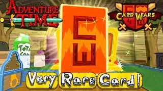 Card Wars: Adventure Time - Algebraic Gem Chests! Episode 13 Gameplay Walkthrough Android iOS App