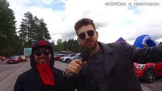 БЕСИТ: Серёжа и микрофон #14 (Season finale/фестиваль MINI)