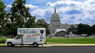 3 Recent Wikileaks Revelations You Should Know About