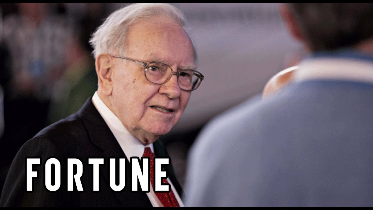 Buffett says IBM's Watson will have greatest value when it replaces human labor