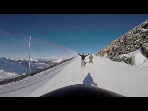 Avoriaz Skiing Compilation - Day 2 (2015)