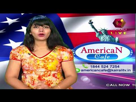 American Cafe | 19th February 2018 | Full Episode