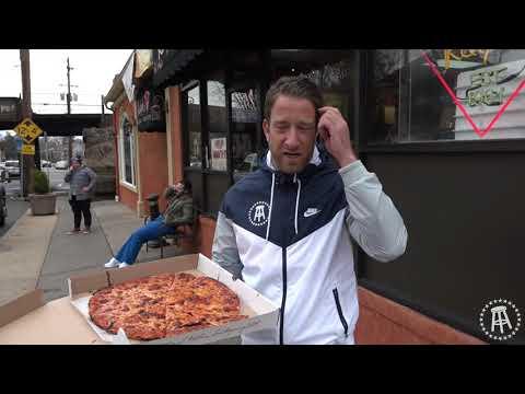 Barstool Pizza Review - Ralph's Pizza (Nutley,NJ)