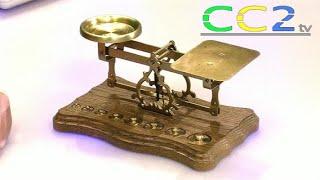 CC2tv SSE_03 Sommer-Sonder-Erklärstück Kraft und Gewicht