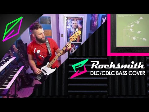 Modest Mouse - The World At Large (Bass 100%) Rocksmith 2014