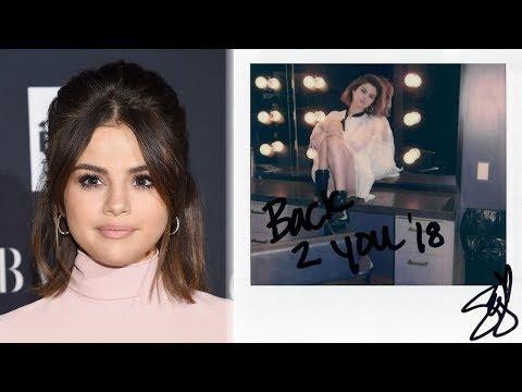 Selena Gomez CONFIRMS New Single