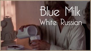 WHITE RUSSIAN for Star Wars Holiday Special (Drunk Disney Libation Studios #16)