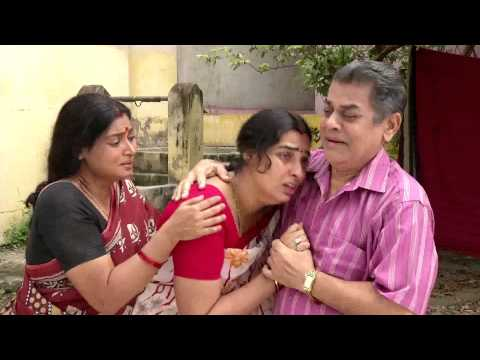 Ponnoonjal Episode 398 05/01/2015  Ponnoonjal is the story of a gritty mother who raises her daughter after her husband ditches her and how she faces the wicked society.   Cast: Abitha, Santhana Bharathi, KS Jayalakshmi Director: A Jawahar