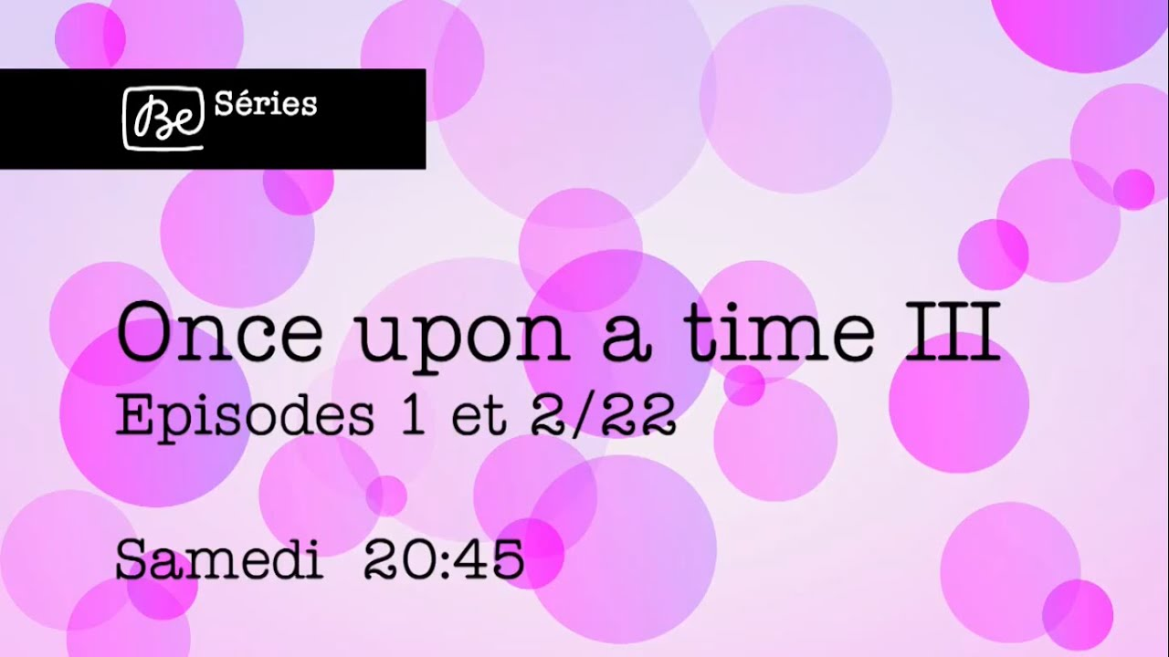 Download Once Upon a Time Promo Saison 3 VF [HD]