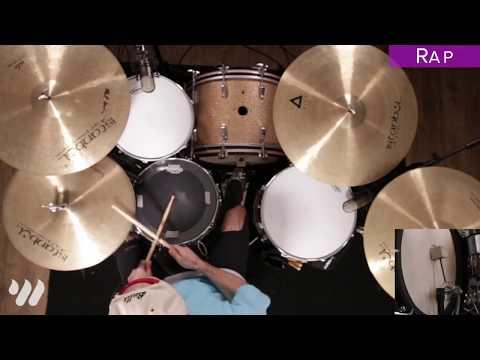 Worship Drum Tutorials Are Live!