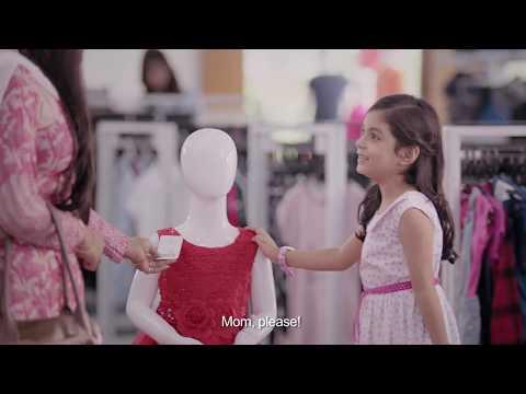 Eid-ul-Adha Payment Cashback TVC 2017
