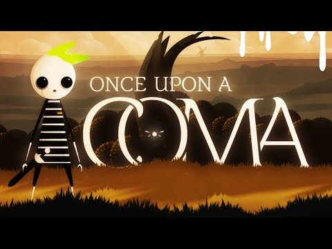 I'M IN THIS GAME! | Once Upon A Coma (DEMO)