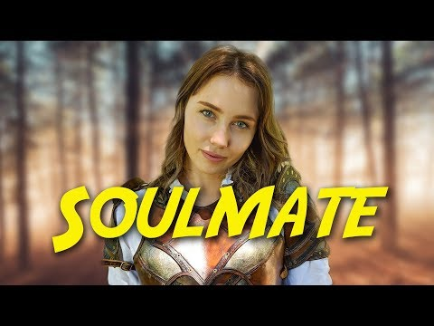 Soulmate - Epic NPC Man (when you fall too hard for an NPC) | Viva La Dirt League (VLDL)