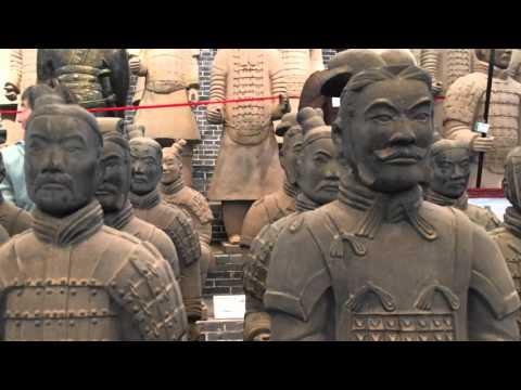Chinareise November 2015