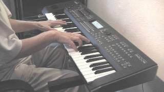 Yamaha MOX Sounds
