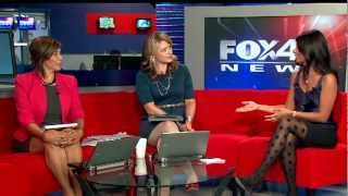 KTXL Fox 40 new Interviews the W6SFM Samuel F Morse Amateur Radio Club