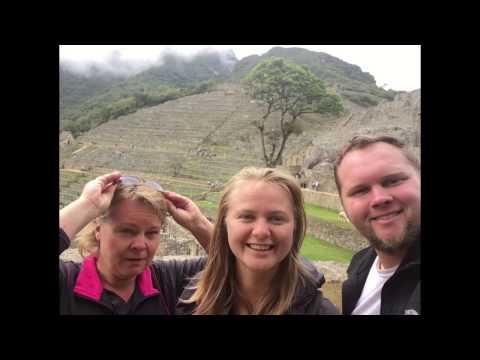 Peru Excursion '16
