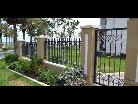 model-pagar-rumah-minimalis-2019-besi-teralis-baja-dan-stainless