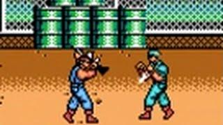 P.O.W.: Prisoners of War (NES) Playthrough - NintendoComplete
