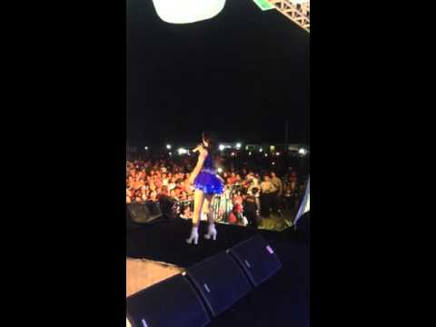 AYU WESS LIVE BUKIT KEMUNING LAMPUNG