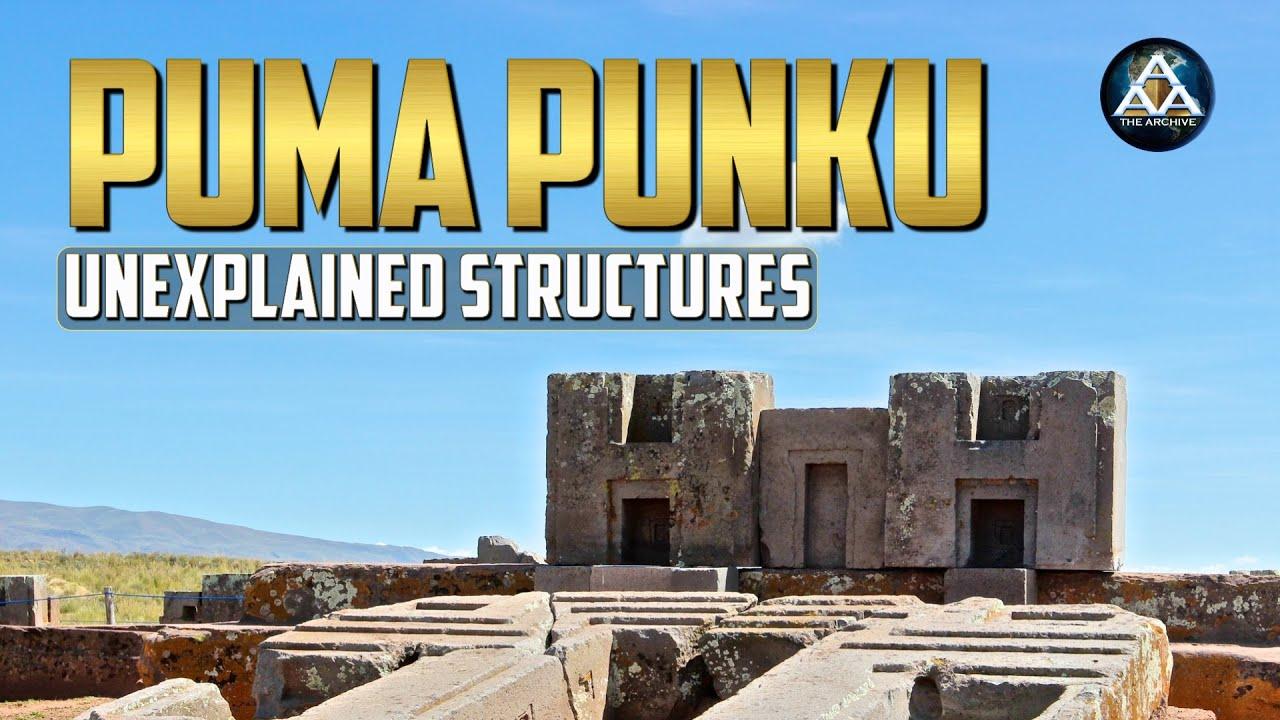 Puma Punku Youtube