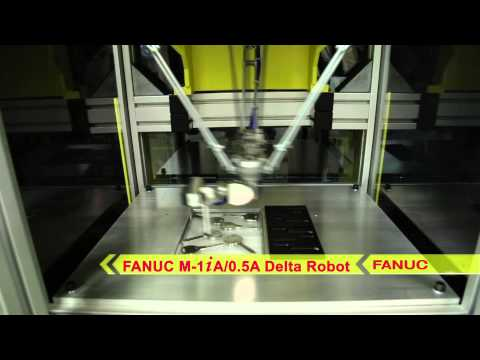 Fanuc Certified Robot Training | Tech-Labs
