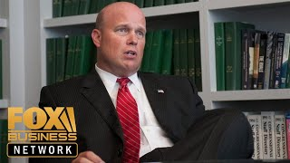 Whitaker calls California's tax returns bill 'unconstitutional'